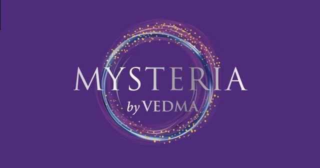 Mysteria by Vedma