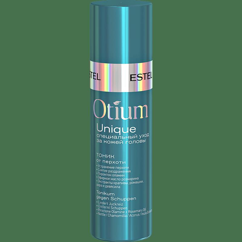Estel Otium Unique Tonic impotriva matretii 100 ml