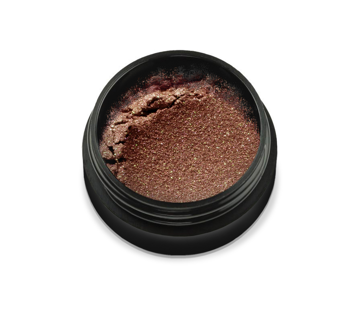 "6811 Pudra cu pigmenti 'Didier Lab"", bronze brown 2,5g/Pigment powder 'Didier Lab"", bronze brown"