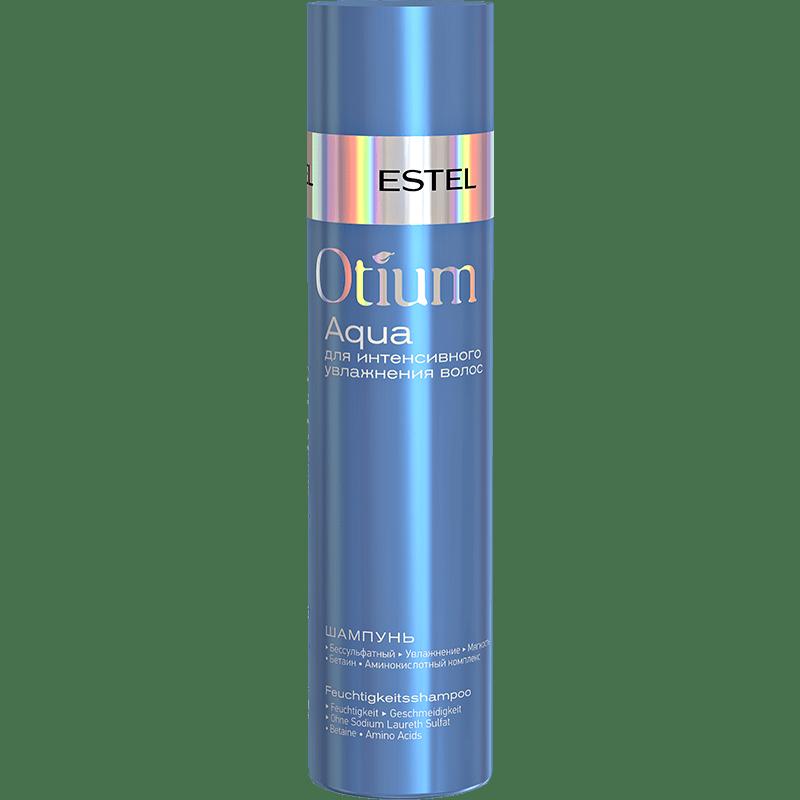 Estel Otium AQUA Sampon pentru hidratare intensa 250ml