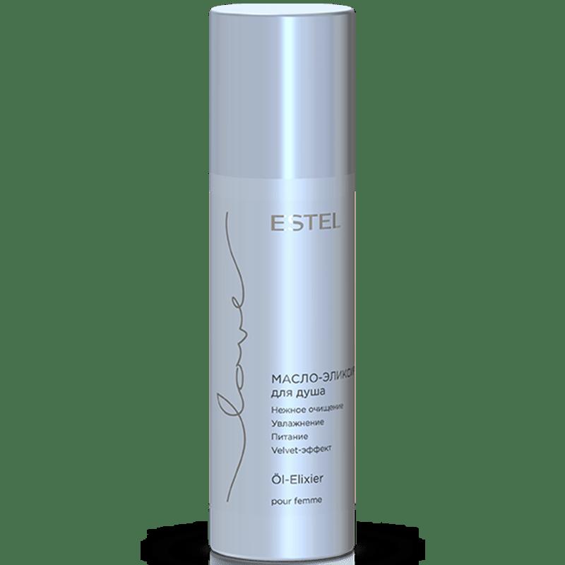 LOVE Ulei - elixir pt dus, 200 ml