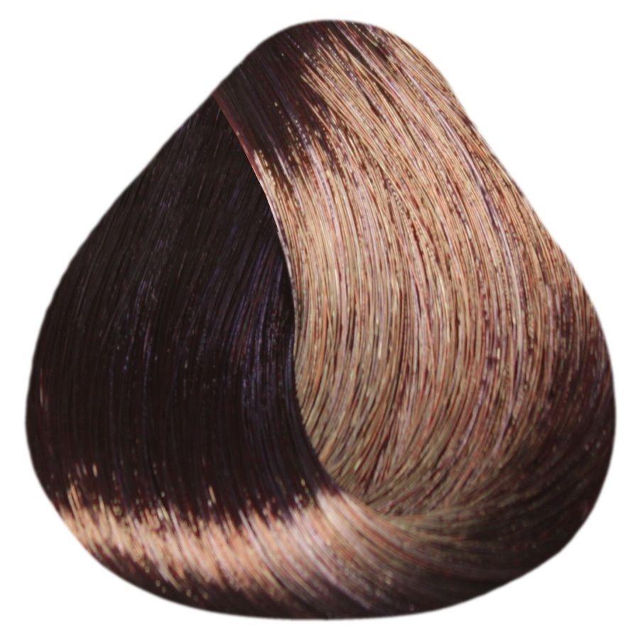 Prince Vopsea permanenta pentru par 4/65 Saten mediu violet-rosu 100 ml