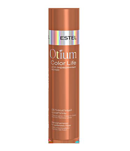 Estel Otium COLOR LIFE Sampon delicat pentrut parul vopsit 250 ml