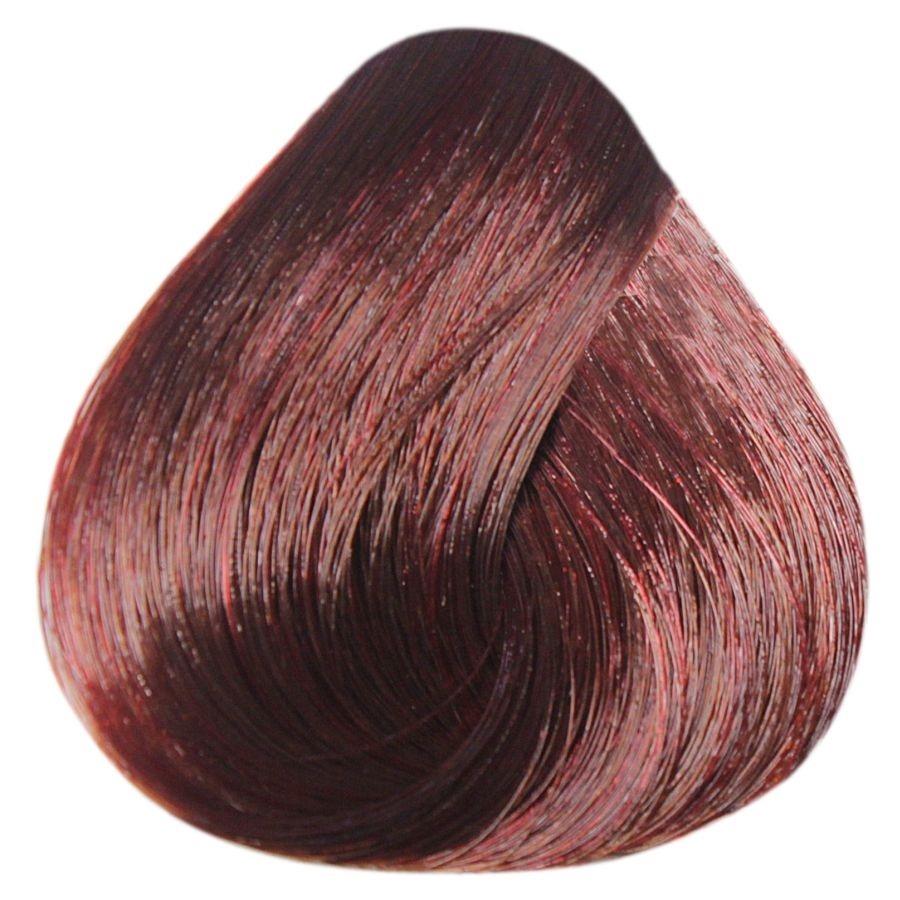 Prince Vopsea permanenta pentru par 6/54 Blond inchis rosu-aramiu 100 ml