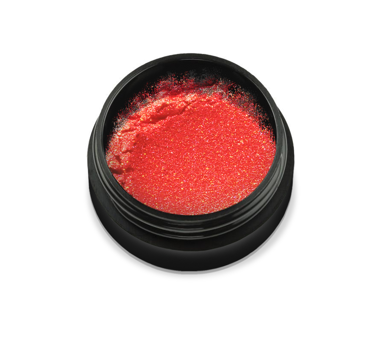 "6214 Pudra cu pigmenti 'Didier Lab"", bright red 2,5g/Pigment powder 'Didier Lab"", bright red"
