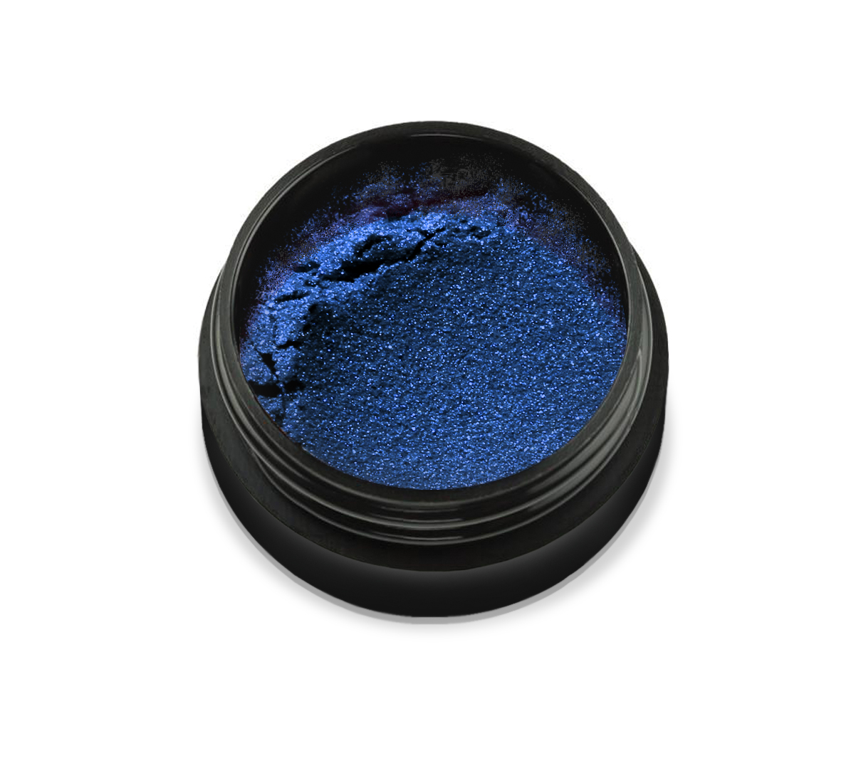 "6043 Pudra cu pigmenti 'Didier Lab"", sky blue 2,5g/Pigment powder 'Didier Lab"", sky blue"