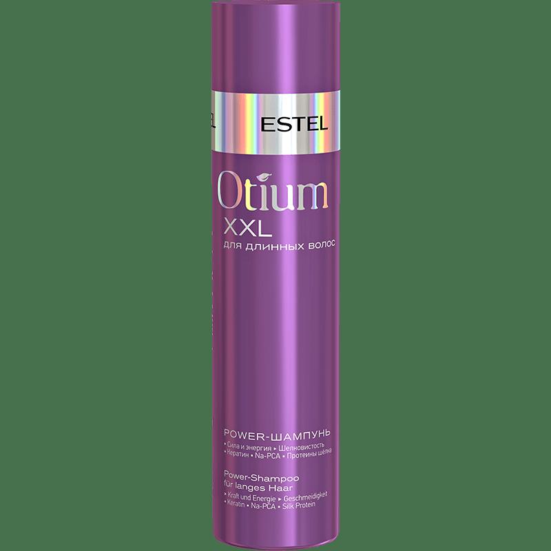 Estel Otium XXL Power-Sampon pentru parul lung 250 ml