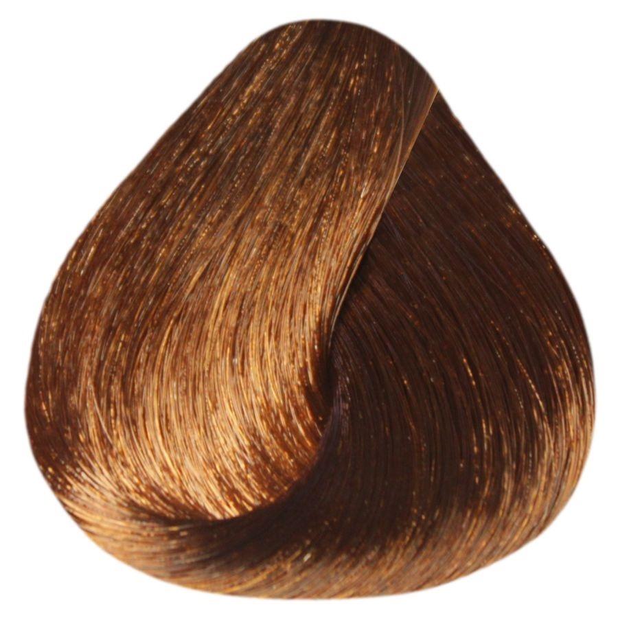 Prince Vopsea permanenta pentru par 6/43 Blond inchis aramiu-auriu 100 ml