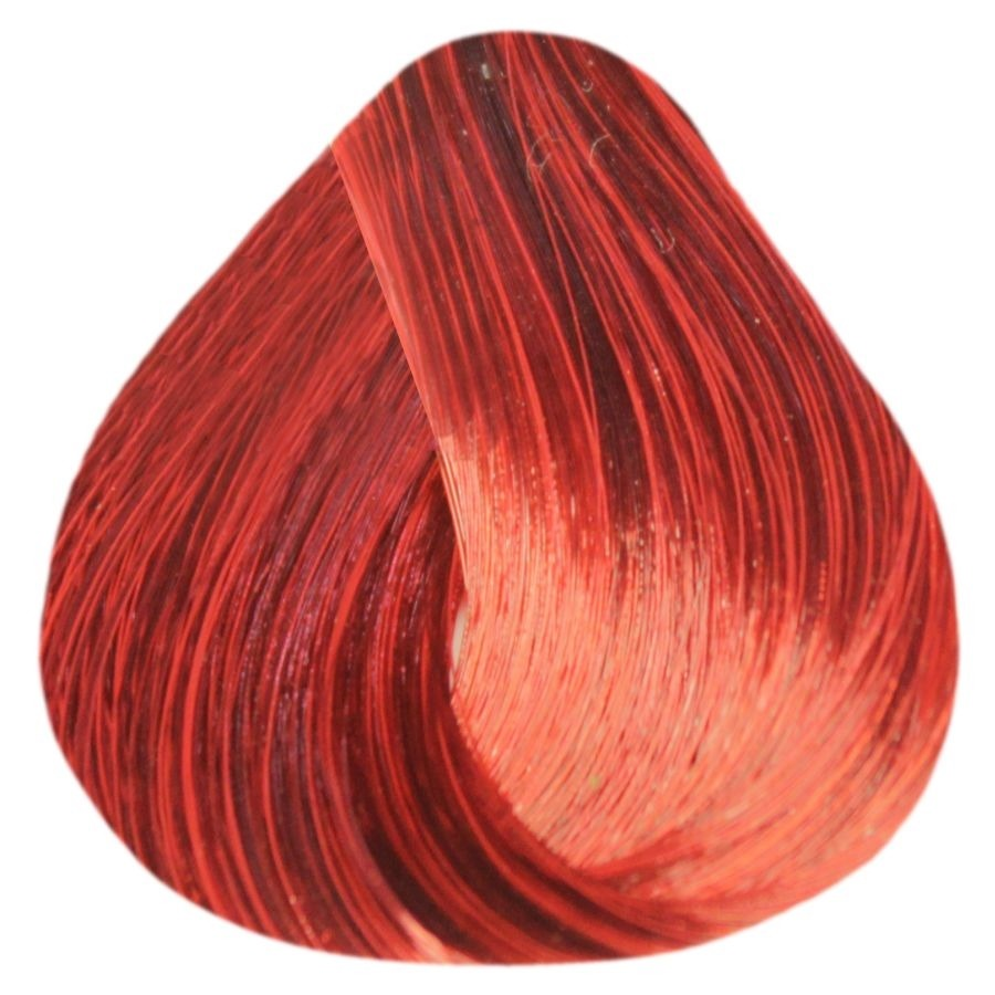Prince Extra Red Vopsea permanenta pentru par 66/54 Castaniu inchis rosu-aramiu 100 ml