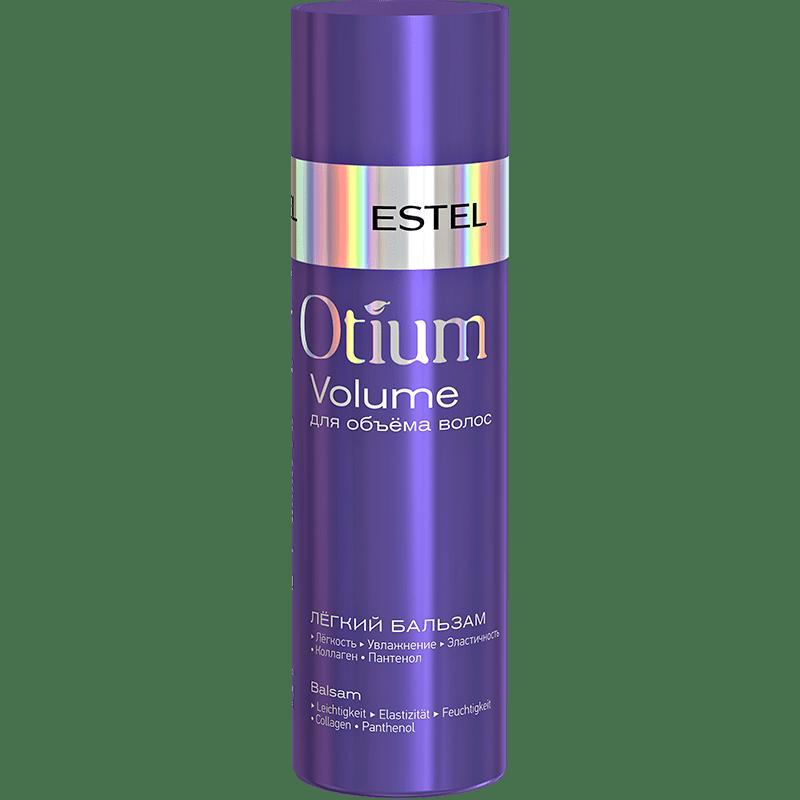 Estel Otium VOLUME Balsam usor pentru volumul parului 200 ml