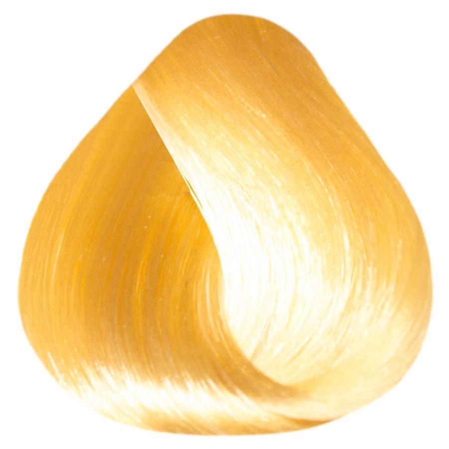 Prince S-OS Vopsea permanenta pentru par 134 Super blond auriu-aramiu 100 ml