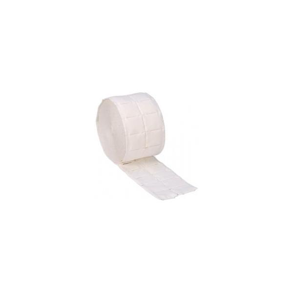 Servetele fara scame, 500/ Lint-free Nail Wipes