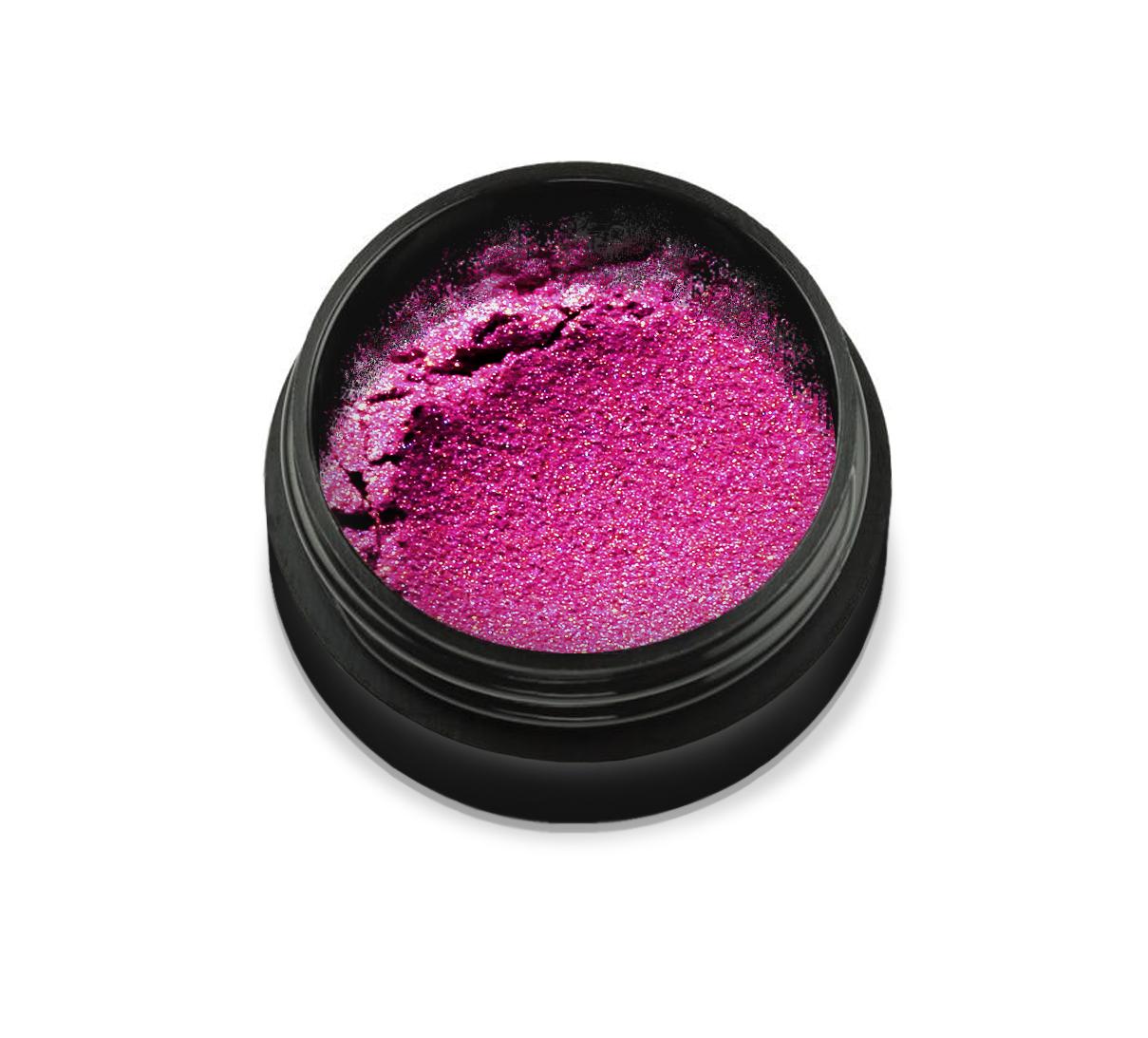 "6021 Pudra cu pigmenti 'Didier Lab"", rose red 2,5g/Pigment powder 'Didier Lab"", rose red"