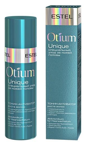 Estel Otium Unique Tonic-activator pentru cresterea parului 100 ml