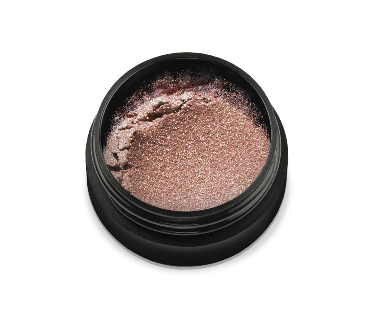 "6024 Pudra cu pigmenti 'Didier Lab"",pink 2,5g/Pigment powder 'Didier Lab"",pink"