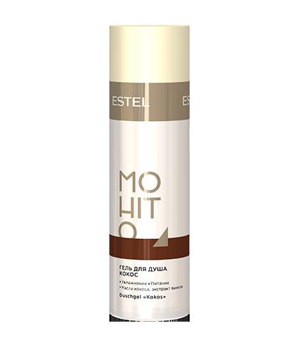 M/M5 ESTEL MOHITO Kit-5 mango-fructul pasiunii (sampon 250ml, balsam 200ml, spray 200ml, ser 60ml)