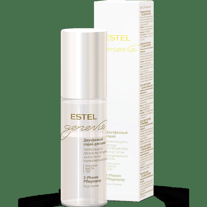 HC GENEVIE Parfumuri companioni pentru femei