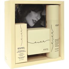 HC EVER Colectie de parfumuri (deodorant 50 ml, apa de parfum 50 ml, ulei dus 200 ml)