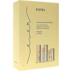 HC EVER Companioni ai aromei (ulei elixir dus 200 ml, spray pt par 100 ml, deodorant 50 ml)