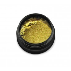 "6113 Pudra cu pigmenti 'Didier Lab"", magic yellow, 2,5g/Pigment powder 'Didier Lab"", magic yellow"