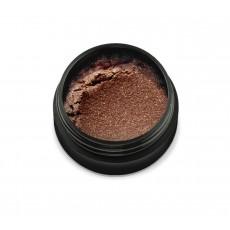 """6811 Pudra cu pigmenti 'Didier Lab"""", bronze brown 2,5g/Pigment powder 'Didier Lab"""", bronze brown"""