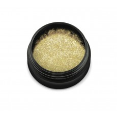 """99105 Sclipici pentru unghii """"Didier Lab"""", classic gold 2,5g/Nail glitter """"Didier Lab"""", classic gold"""