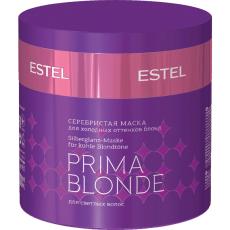 Prima Blonde Masca pentru nuante reci de blond 300 ml
