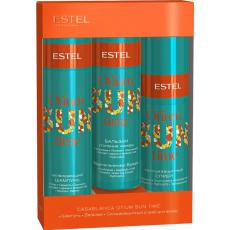 Estel Otium SUN TIME Kit CASABLANCA
