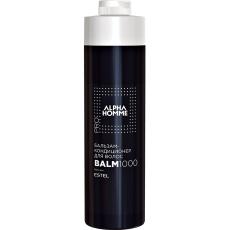 ALPHA HOMME Balsam pentru par 1000 ml