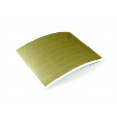 "Stiker pentru unghii ""Didier Lab"", Nr23, gold/Nail art sticker ""Didier lab"", No23,gold"