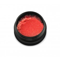 """6214 Pudra cu pigmenti 'Didier Lab"""", bright red 2,5g/Pigment powder 'Didier Lab"""", bright red"""