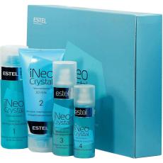 iNeo-Crystal Set pentru procedura de laminare