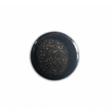 "96901Sclipici pentru unghii ""Didier Lab"", grey 2,5g/Nail glitter ""Didier Lab"", grey"