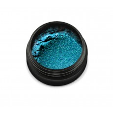 "6415 Pudra cu pigmenti 'Didier Lab"",  blue green 2,5g/Pigment powder 'Didier Lab"",  blue green"