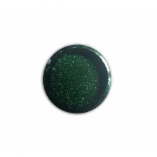 "96501Sclipici pentru unghii ""Didier Lab"", grass green 2,5g/Nail glitter ""Didier Lab"", grass green"