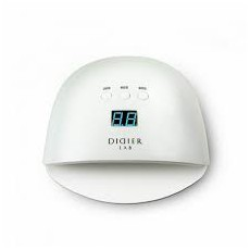 "Lampa LED ""Didier Lab"", alba,24W/LED Lamp ""Didier Lab"", white,24W"