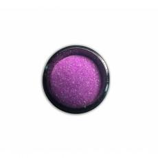 """95305Sclipici pentru unghii """"Didier Lab"""", light violet 2,5g/Nail glitter """"Didier Lab"""", light violet"""