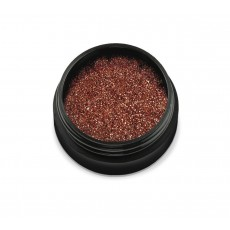 "Sclipici pentru unghii ""Didier Lab"", brown eyes, 2,5g/Nail glitter ""Didier Lab"", brown eyes"