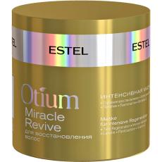 Estel Otium Miracle Revive Masca intensiva pentru refacerea parului 300 ml
