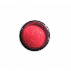 "98208Sclipici pentru unghii ""Didier Lab"", pink red 2,5g/Nail glitter  ""Didier Lab"", pink red"