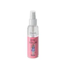 ESTEL Little Me Spray luciu pentru par fetite 100ml