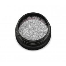"99001Sclipici pentru unghii ""Didier Lab"", silver 2,5g/Nail glitter ""Didier Lab"", silver"