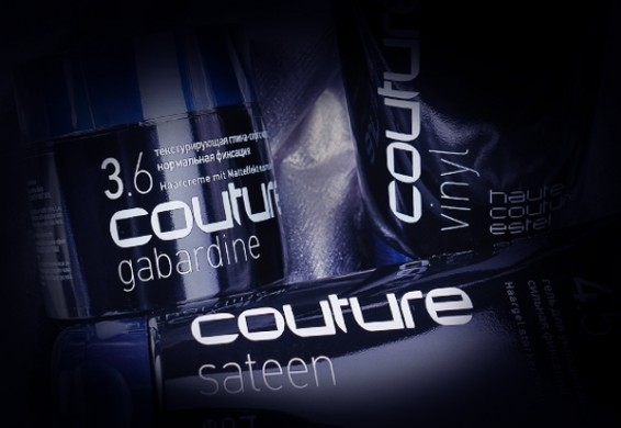 NEW COUTURE STYLING!