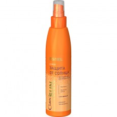 CUREX SUN FLOWER Spray hidratant cu protectie UV 200 ml
