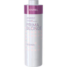 Prima Blonde Sampon-luciu par deschis 1000 ml