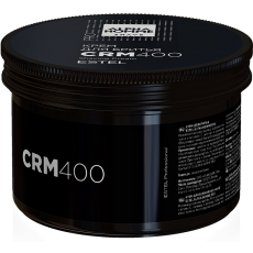 ALPHA HOMME PRO Crema de ras 400 ml