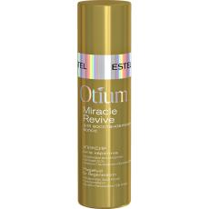 "Estel Otium Miracle Revive Elixir pentru par ""Puterea cheratinei"" 100 ml"