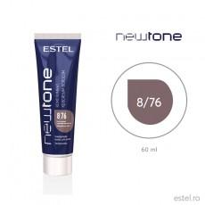 ESTEL HC NewTone 8/76  masca nuantatoare 60 ml pentru par