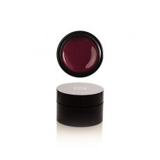 Gel colorat de unghii Didier Lab Premium Color Gel - Ever burgundy 5g