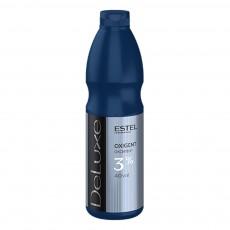 De Luxe Oxidant 3%, 900 ml